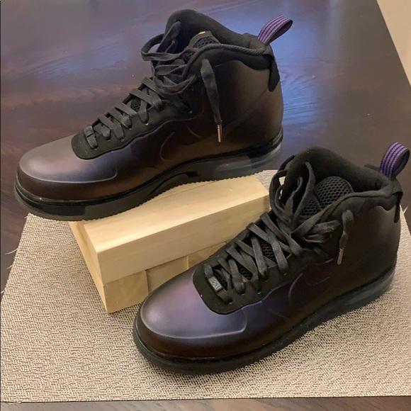 Nike Shoes | Kobe Bryant Nike Air Force